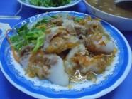 Những món ngon ở vẻ hè thành phố Thanh Hóa
