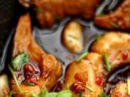 Những món ăn độc đáo từ cây bần