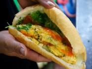 Thưởng thức 4 loại bánh mì hấp dẫn nhất Việt Nam