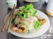 """Món ngon Sài Gòn """"bánh ướt"""""""