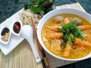 Cùng thưởng thức món ngon đất Cửu Long tại Sài Gòn