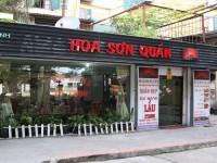 Nhà hàng Hoa Sơn