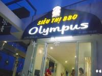 Siêu Thị Nướng BBQ - Olympus