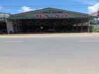 Nhà hàng Ba Nô
