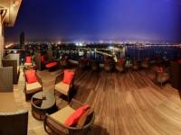 Bar Summit Lounge