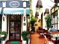 Nhà hàng Paris Deli - Hà nội