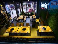 Sườn Cây nướng & Beer ở Hà Nội