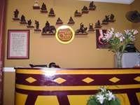 Nhà hàng Việt Chay Thăng Long