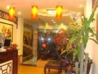 Nhà hàng Đèn Lồng Đỏ