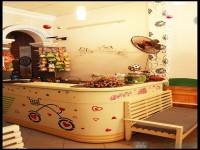 Rain Bow Cafe