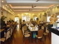 Nhà hàng lẩu cháo