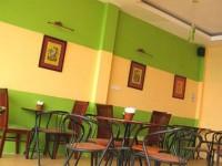 Hồ Trúc Café
