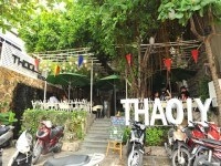 Quán cafe Thảo Ly