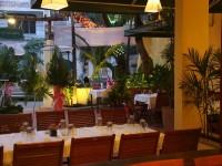Nhà hàng Baba Vang