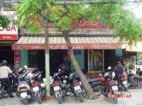 Cafe Cây Doi