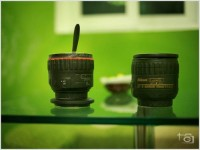 Cafe Ban Mê