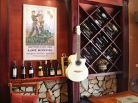 Nhà hàng Espanol