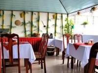 Nhà hàng Thủy Triều Đỏ