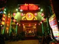 Nhà hàng ẩm thực Sơn Thiên