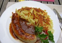 Thưởng thức 10 món khoai tây trên thế giới