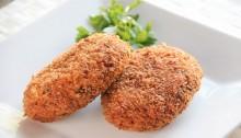 Bánh khoai tây Korokke