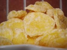 Cách làm mứt khoai tây tuyệt ngon