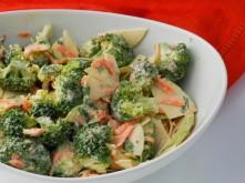 Salad táo thập cẩm