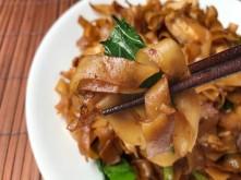 Mỳ tươi xào kiểu Thái