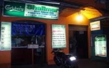 Nhà hàng Shalimar