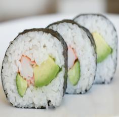 Sushi cuốn