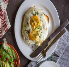 5 món trứng chỉ mất năm phút chế biến mà vẫn ngon như nhà hàng