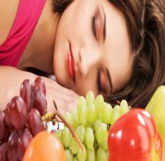 6 loại hoa quả nên ăn vào buổi tối trước khi đi ngủ
