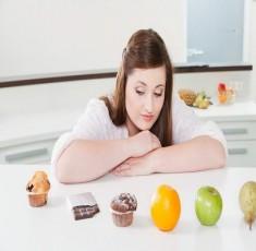 Các thần dược giảm cân không thể vắng mặt trong bữa ăn