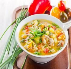"""Công thức 5 món súp đơn giản mà """"ấm hết cả người"""" cho mùa đông"""