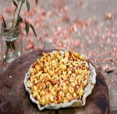 Kẹo đậu phộng - cu đơ Hà Tĩnh