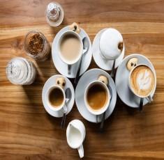 """Cùng nghía qua """"nhan sắc"""" của từng món cà phê trên toàn thế giới"""