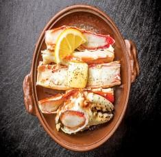 """Điểm danh các món hải sản """"sang chảnh"""" chỉ dành riêng cho giới thượng lưu"""