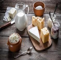 Cột mốc tuổi chính xác nhất mẹ nên cho con ăn sữa chua, váng sữa và phomai
