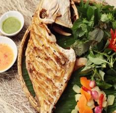 3 món ăn từ cá nhìn phát ghê nhưng ăn lại phát mê