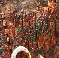 Biết cách ướp thịt trong loại nước này, thịt nướng hay chiên đều không sợ khô mà sẽ mềm tan trên đầu lưỡi