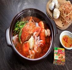 Những món ăn ngon NHẤT ĐỊNH HỢP cho những ngày rét mướt