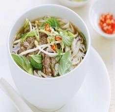 5 món ăn Việt từng được du khách Mỹ ca ngợi hết lời