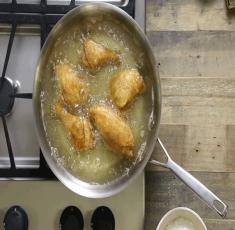 Áp dụng 15 mẹo này để nấu ăn, hậu đậu đến mấy cũng có thể nấu được những bữa cơm ngon