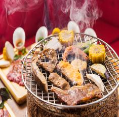 Bí quyết ăn thả ga các món nướng mà không lo hại sức khỏe