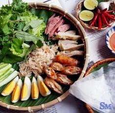 Tổng hợp những món ăn ngon đến phát cuồng chỉ có tại Phan Thiết
