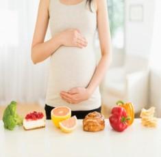 Mẹ bầu bổ sung ngay 9 món ăn vặt mùa hè giúp thai nhi giải nhiệt, khỏe mạnh, phát triển ào ào