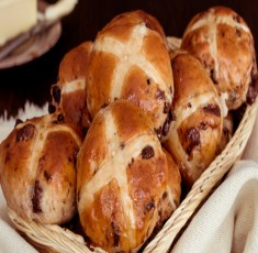 Công thức làm bánh mỳ