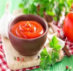 Mẹo làm tương cà chua tại nhà