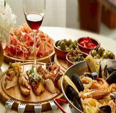 Top 10 món ăn ngon nhất của Ý bạn nhất định phải thử một lần (không có pizza đâu nhé)