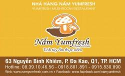 Nhà hàng nấm Yumfresh